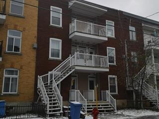 Income properties for sale in Montréal (Verdun/Île-des-Soeurs), Montréal (Island), 326 - 336, 3e Avenue, 11751635 - Centris.ca