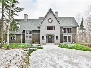 Maison à vendre à Morin-Heights, Laurentides, 103, Rue  Balmoral, 24425765 - Centris.ca