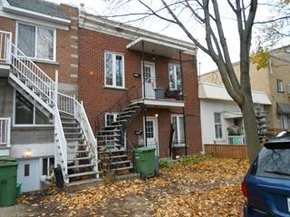 Duplex à vendre à Montréal (Mercier/Hochelaga-Maisonneuve), Montréal (Île), 2426 - 2428, Rue  Monsabré, 14693312 - Centris.ca