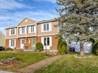 House for sale in Laval (Fabreville), Laval, 349, Rue  Jeannette, 17444825 - Centris.ca