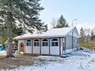 Maison à vendre à Sainte-Émélie-de-l'Énergie, Lanaudière, 550, Rue  Tellier, 23004200 - Centris.ca