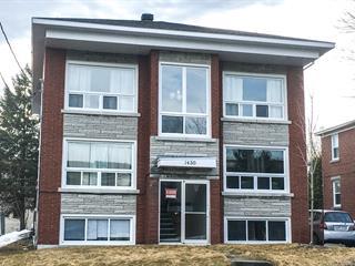 Triplex for sale in Sherbrooke (Les Nations), Estrie, 1430, Rue  Leonard, 12134795 - Centris.ca