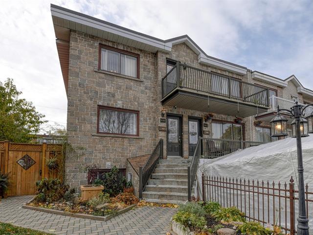 Duplex à vendre à Montréal (Saint-Léonard), Montréal (Île), 9060 - 9062, Rue de Louisiane, 15636937 - Centris.ca