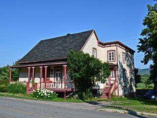 Maison à vendre à Saint-Aubert, Chaudière-Appalaches, 84, Rue  Principale Ouest, 11129124 - Centris.ca