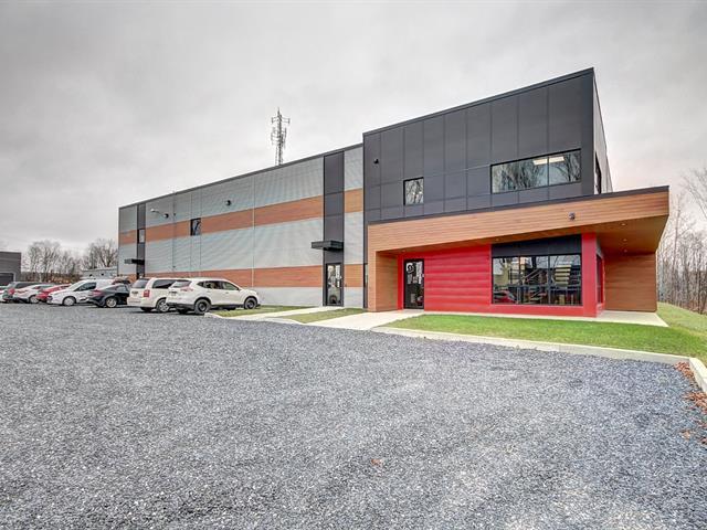Bâtisse industrielle à vendre à Sainte-Marie, Chaudière-Appalaches, 1500, 3e av. du Parc-Industriel, 26812705 - Centris.ca