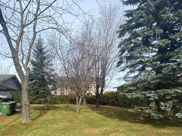 Lot for sale in Sherbrooke (Fleurimont), Estrie, Rue  Deschaillons, 28957722 - Centris.ca