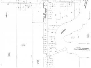 Terrain à vendre à Saint-Mathieu-d'Harricana, Abitibi-Témiscamingue, Chemin  Lanoix, 19437816 - Centris.ca