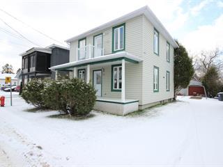 Duplex à vendre à Saint-Séverin (Mauricie), Mauricie, 330 - 332, boulevard  Saint-Louis, 25781329 - Centris.ca