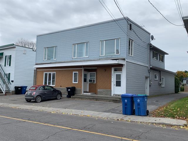 Triplex à vendre à Salaberry-de-Valleyfield, Montérégie, 127 - 129, Rue  Saint-Laurent, 28274917 - Centris.ca