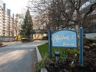 Condo à vendre à Saint-Lambert (Montérégie), Montérégie, 8, Rue  Riverside, app. 1204, 20094469 - Centris.ca