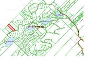 Lot for sale in Val-des-Lacs, Laurentides, Chemin  Autoré, 24409889 - Centris.ca