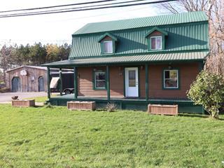 Maison à vendre à Saint-Étienne-de-Beauharnois, Montérégie, 218, Chemin  Saint-Louis, 24494817 - Centris.ca
