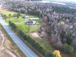 House for sale in Kingsey Falls, Centre-du-Québec, 60Z, Route  255, 9480691 - Centris.ca
