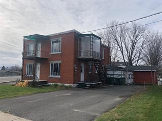 Triplex for sale in Princeville, Centre-du-Québec, 225, boulevard  Baril Ouest, 15097680 - Centris.ca