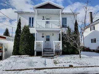 Duplex à vendre à Pont-Rouge, Capitale-Nationale, 26 - 28, Rue  Charles-Julien, 28288843 - Centris.ca