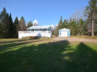 House for sale in Nominingue, Laurentides, 1271, Chemin des Buses, 12653724 - Centris.ca