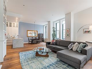 Condo for sale in Montréal (Ville-Marie), Montréal (Island), 750, Côte de la Place-d'Armes, apt. 31, 27208813 - Centris.ca