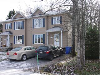 Duplex for sale in Québec (La Haute-Saint-Charles), Capitale-Nationale, 610 - 612, Rue des Eaux-Fraîches, 24950292 - Centris.ca