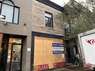 Local commercial à louer à Montréal (Le Plateau-Mont-Royal), Montréal (Île), 5274, boulevard  Saint-Laurent, 23266277 - Centris.ca
