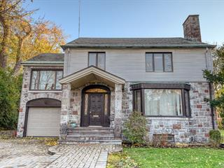 House for sale in Hampstead, Montréal (Island), 5596, Chemin  Queen-Mary, 14451182 - Centris.ca