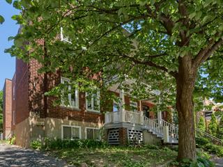 Condo / Appartement à louer à Montréal (Côte-des-Neiges/Notre-Dame-de-Grâce), Montréal (Île), 4381, Avenue  Girouard, 13647747 - Centris.ca