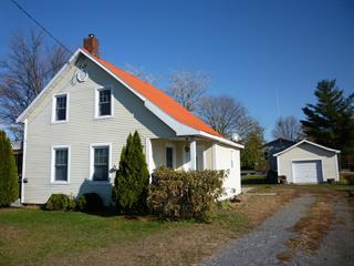 House for sale in Saint-Anicet, Montérégie, 3551, Route  132, 13235980 - Centris.ca