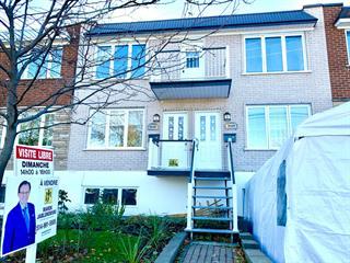Duplex à vendre à Montréal (Villeray/Saint-Michel/Parc-Extension), Montréal (Île), 9132 - 9134, 16e Avenue, 21486432 - Centris.ca