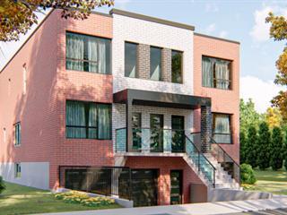 Quadruplex for sale in Montréal (Montréal-Nord), Montréal (Island), 11345Z - 11351Z, Avenue  Pigeon, 11416782 - Centris.ca