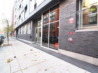 Condo / Apartment for rent in Montréal (Le Sud-Ouest), Montréal (Island), 738, Rue  Bourget, apt. 605, 26712914 - Centris.ca