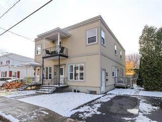 Quadruplex à vendre à Beloeil, Montérégie, 148 - 154, Rue  Choquette, 19178379 - Centris.ca