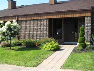 Maison en copropriété à vendre à Québec (Sainte-Foy/Sillery/Cap-Rouge), Capitale-Nationale, 3385Z, Chemin  Saint-Louis, 19680997 - Centris.ca