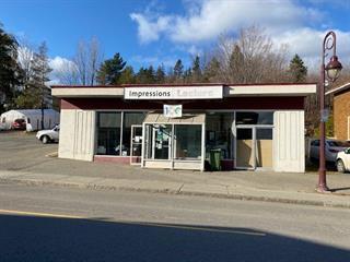 Bâtisse commerciale à vendre à Boischatel, Capitale-Nationale, 5309, Avenue  Royale, 27286145 - Centris.ca