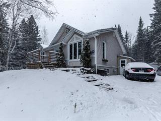Maison à vendre à Lac-Supérieur, Laurentides, 185, Chemin de la Sablière, 11867811 - Centris.ca