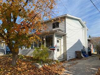House for sale in Salaberry-de-Valleyfield, Montérégie, 27, Rue  Laurier, 12226290 - Centris.ca
