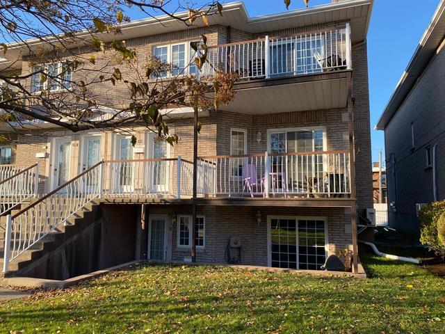 Condo for sale in Montréal (LaSalle), Montréal (Island), 238A, Rue de Cabano, 10680036 - Centris.ca