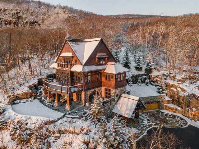 Maison à vendre à Mont-Tremblant, Laurentides, 400, Chemin de Cassiopée, 9376070 - Centris.ca