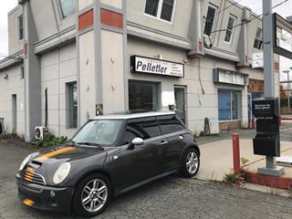 Bâtisse commerciale à vendre à Cowansville, Montérégie, 352, Rue de la Rivière, 27260995 - Centris.ca