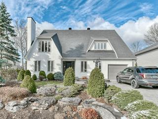 Maison à vendre à Lorraine, Laurentides, 7, Avenue de Colombey, 19814065 - Centris.ca