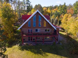 House for sale in Kipawa, Abitibi-Témiscamingue, 1100, Chemin  Miwapanee, 17583047 - Centris.ca