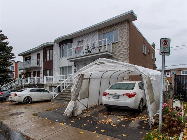 Triplex à vendre à Laval (Chomedey), Laval, 5156 - 5158, boulevard  Samson, 25483621 - Centris.ca