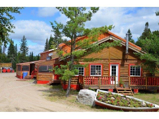 Commerce à vendre à Baie-Obaoca, Lanaudière, 01, Lac  Launay, 9859701 - Centris.ca