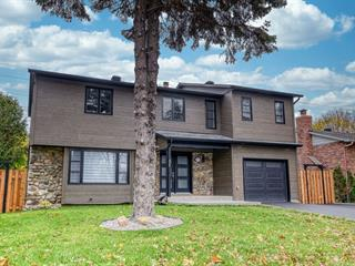 House for sale in Brossard, Montérégie, 2960, Avenue  Barry, 15196279 - Centris.ca