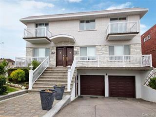 Condo / Apartment for rent in Montréal (Ahuntsic-Cartierville), Montréal (Island), 12000, Avenue  Longtin, 18624583 - Centris.ca