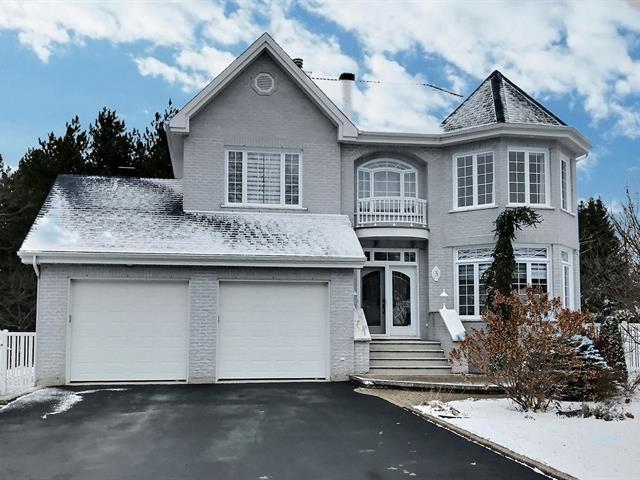 House for sale in Danville, Estrie, 3, Rue  Brière, 25609255 - Centris.ca