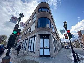 Commercial unit for rent in Montréal (Ville-Marie), Montréal (Island), 1750, Rue  Saint-Denis, suite 1ERETG, 15985345 - Centris.ca