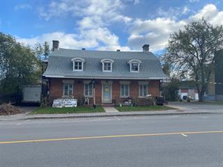 Bâtisse commerciale à vendre à Montréal (L'Île-Bizard/Sainte-Geneviève), Montréal (Île), 15674 - 15682, boulevard  Gouin Ouest, 20483459 - Centris.ca