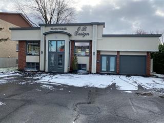 Commercial building for sale in Longueuil (Saint-Hubert), Montérégie, 5835, Chemin de Chambly, 16905806 - Centris.ca