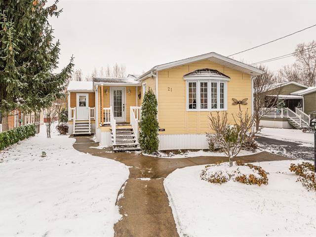 House for sale in Venise-en-Québec, Montérégie, 21, Rue des Pinsons, 26710110 - Centris.ca
