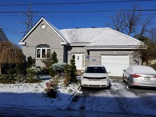 Maison à vendre à Brossard, Montérégie, 5525, Rue  Alain, 25906952 - Centris.ca
