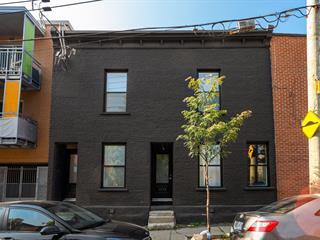 Condo for sale in Montréal (Ville-Marie), Montréal (Island), 1612, Rue  Poupart, 10113254 - Centris.ca
